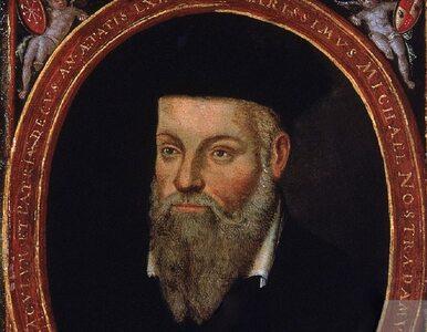 Przepowiednie Nostradamusa na 2018 rok. Astrolog nakreślił bardzo...