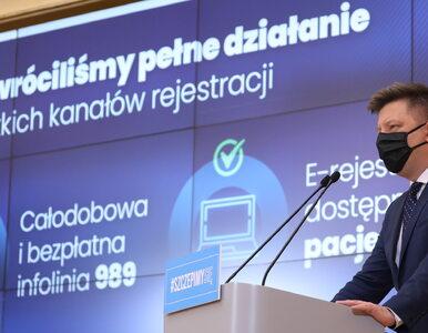 Nie śpię, bo pilnuję konta ministra Dworczyka. Tak Polska staje się memem