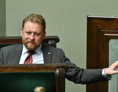 Jako minister zachęcał do urlopów w Polsce. Po rezygnacji Szumowski...