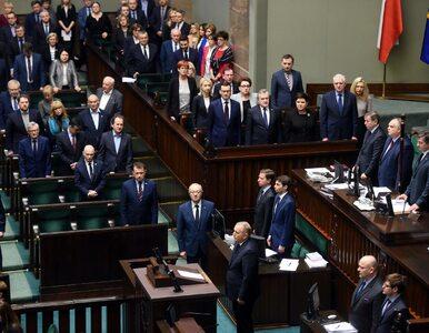 Terlecki do dziennikarki o nieobecności na minucie ciszy dla Adamowicza:...