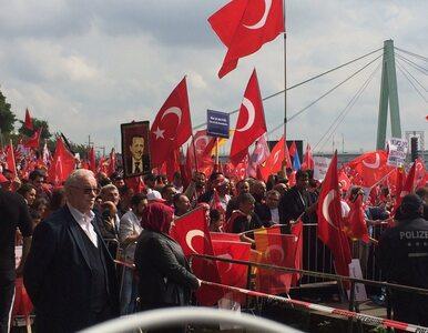 """UE zniesie wizy dla Turków? """"Nie możemy dać się szantażować"""""""