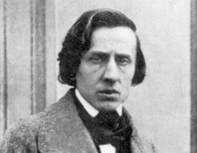 Chopin, jakiego nie znaliście