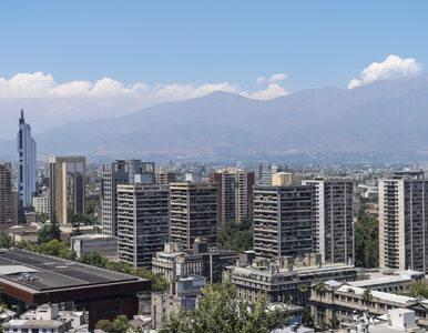 Prezydent Chile: szpitale są przeciążone do granic możliwości