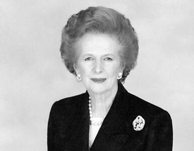 Co łączy Thatcher, Walentynowicz i Versace?