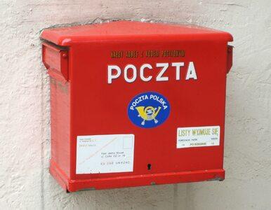 Te gminy przekazały Poczcie Polskiej listy wyborców. Są pierwsze...