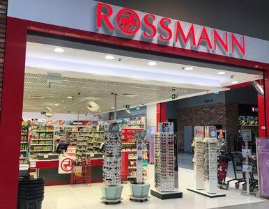 Nowe zasady promocji na kosmetyki do makijażu w drogeriach Rossmann....