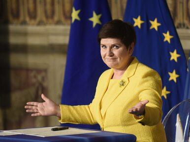 """Rząd wciąż tłumaczy się z Saryusz-Wolskiego. Premier dla """"wSieci"""": Nie..."""