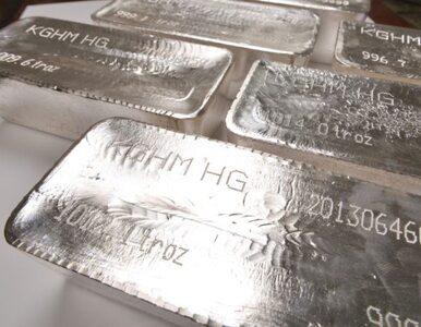 Polska ma największą kopalnię srebra na świecie. KGHM drugim wytwórcą...