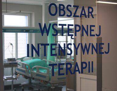 Wrocław. Pacjent z podejrzeniem koronawirusa uciekał ze szpitala przez...