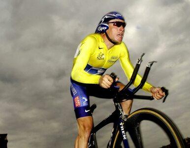 Lance Armstrong przyzna się do dopingu?