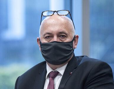 Brudziński zarzekał się, że nie przeprosi opozycji. Na przeprosiny...