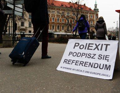 Historia brexitu przypomina to, co dzieje się właśnie w Polsce? Na...