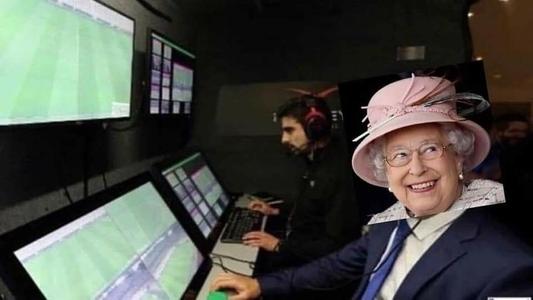 Anglia w finale Euro 2020. Memy po meczu z Danią