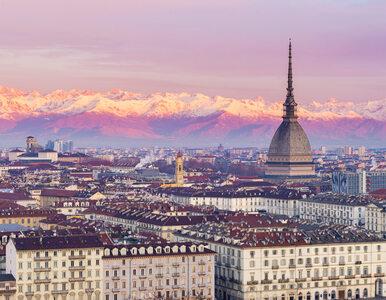 Ciao Torino, czyli krótki wypad na północ Włoch