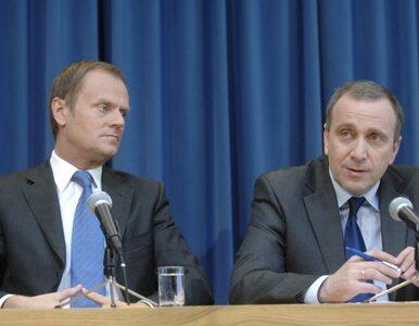 Tusk i Schetyna staną przed komisją śledczą