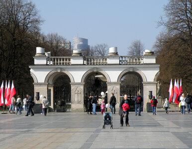 Sejm zdecydował o odbudowie Pałacu Saskiego. Ustawę poparło 234 posłów