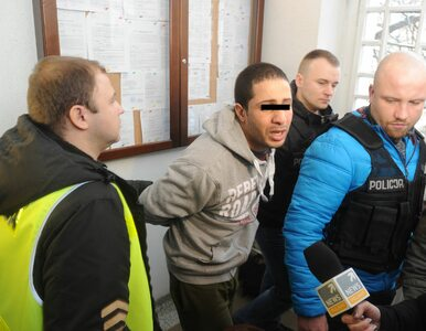 Tunezyjczyk z Ełku: Ja płaczę właśnie dla niego, że ktoś umarł. Ja nigdy...