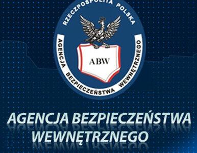 ABW interweniuje w sprawie Zbigniewa R.