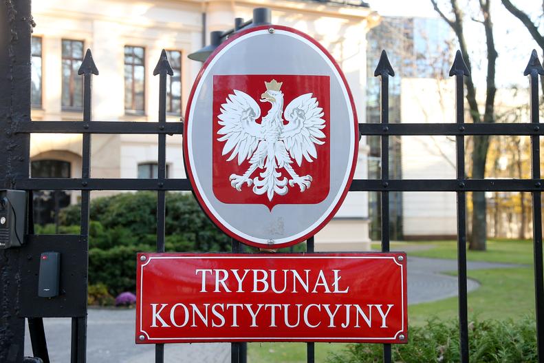 Trybunał Konstytucyjny: Zakaz handlu w niedziele nie jest sprzeczny z...