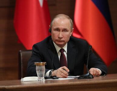 Były komisarz UE: To nie Zachód truje Rosjan. Putin nie szanuje...