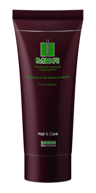 Łagodny szampon docodziennego stosowania