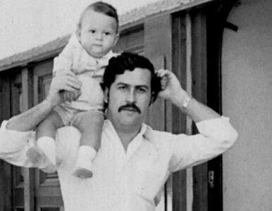 Prawdziwa historia Pablo Escobara. Jak sprzedawca nagrobków stał się...