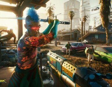 """CD Projekt informuje o zwrotach pieniędzy za """"Cyberpunka 2077"""". Wiadomo,..."""