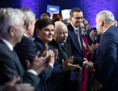 Wybory parlamentarne 2019. Podano wyniki sondażu late poll