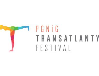 Festiwal Transatlantyk - polecamy!