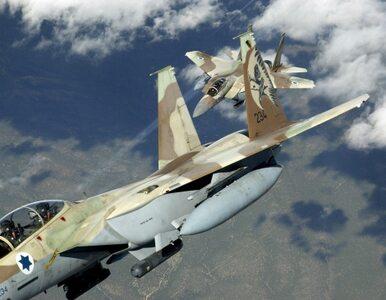 Izrael: bez wsparcia USA, Iranu atakować nie chcemy