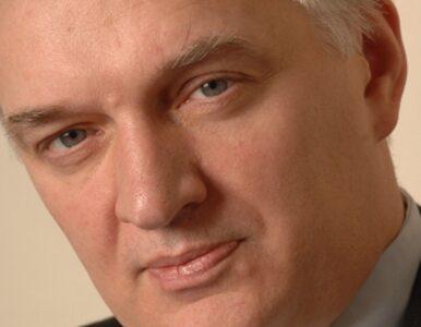 Gowin: Kaczyński nie będzie prezydentem