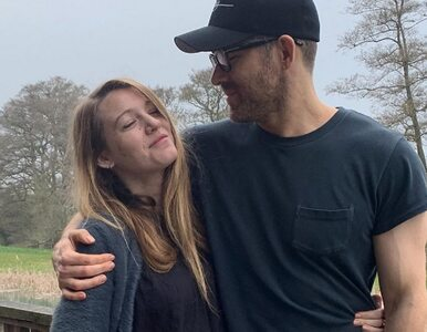 Ryan Reynolds obchodził 43. urodziny. Jego żona znów dała popis