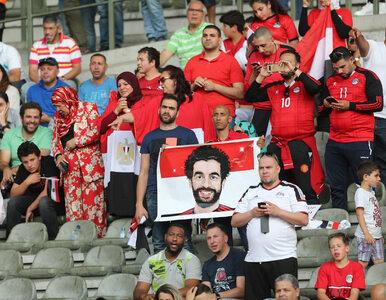 Mohamed Salah nie zagra w meczu z Urugwajem. Najlepszy piłkarz Afryki na...