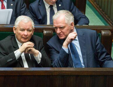 """Politycy komentują porozumienie Gowina i Kaczyńskiego. """"Duda był..."""