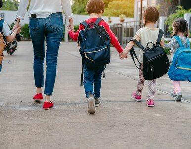 Naukowcy: Dzieci mogą przenosić koronawirusa w drogach oddechowych przez...