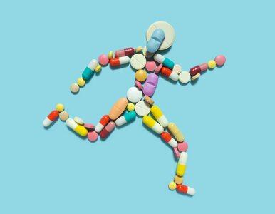 Uwaga! W popularnych suplementach diety wykryto rakotwórczy składnik....