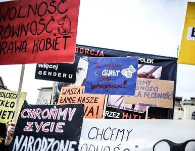 Powraca spór o prawo do aborcji. Do Sejmu trafiły dwa projekty ustaw