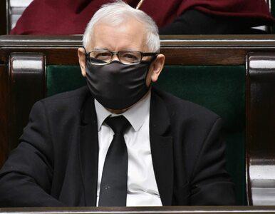 Kaczyński i Terlecki już się zaszczepili? Wicemarszałek Sejmu komentuje
