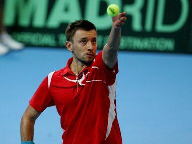 Puchar Davisa: miał być awans, jest spadek