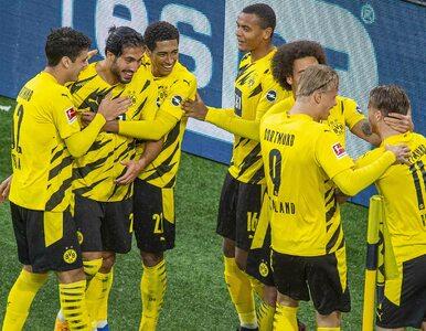 Liga Mistrzów. Lazio vs Borussia Dortmund. Czy Immobile uratuje Włochów?