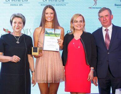 Dr Irena Eris Ladies' Golf Cup – wielkie piękno!