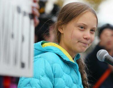 """Dorośli uważają Thunberg za """"wściekłą""""? 16-latka odpowiedziała"""