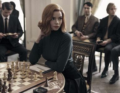 """Quiz z serialu """"Gambit królowej"""". Sprawdź, ile zapamiętałeś!"""