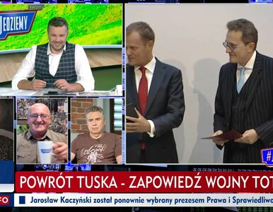 """""""Największa zaraza, jaka grozi Polsce"""". W #Jedziemy TVP Info festiwal..."""
