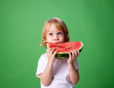 Czy przez złą dietę dzieci mogą urosnąć o 20 cm za mało?
