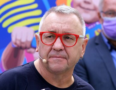 """Owsiak napisał do Kaczyńskiego. """"Proszę ustąpić"""""""