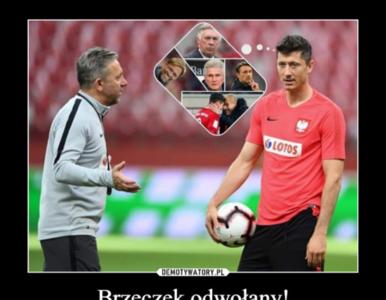 Paulo Sousa za Jerzego Brzęczka. Na MEMACH m.in. Lewandowski