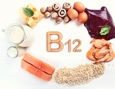 Objawy niedoboru witaminy B12, których nie możesz ignorować