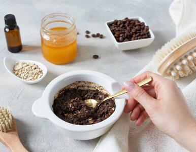 5 produktów z kuchni, które wykorzystasz do domowego peelingu