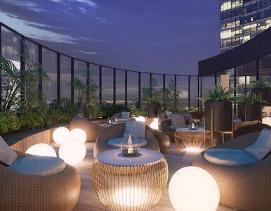 Tak będą wyglądały dwa nowe, warszawskie hotele. Powstaną w The Warsaw HUB